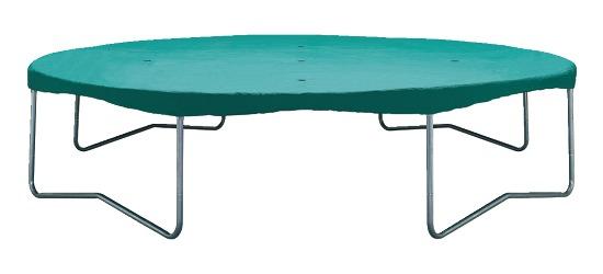 Housse de protection Berg® « Extra » ø 3,30 m, Vert