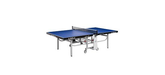 """Joola Tafeltennistafel """"Rollomat"""" ITTF Blauw"""