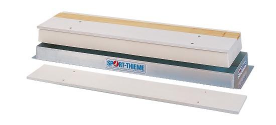 Kit complet planche d'appel Sport-Thieme®
