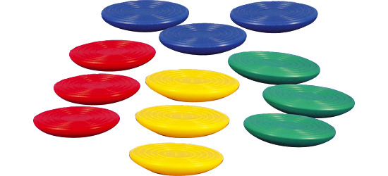 Kit de pierres instables Stepping Stones