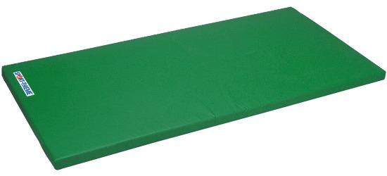 Le tapis de gymnastique léger pour enfants Sport-Thieme, 150x100x6 cm Basique, Vert
