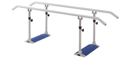 Loopbrug Lengte leggers 350 cm