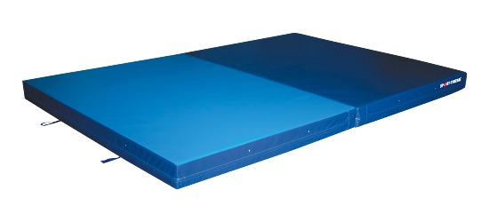 Matelas de chute Sport-Thieme « pliable » 300x200x15 cm