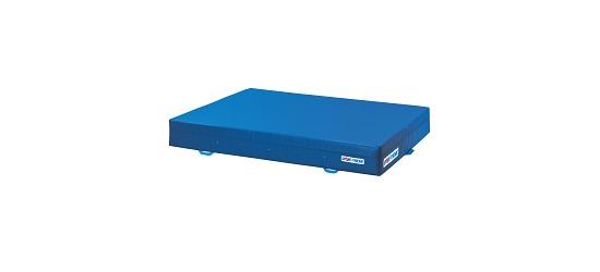 Matelas de chute Sport-Thieme® DIN EN 12503-1 Type 8, 300x200x30 cm