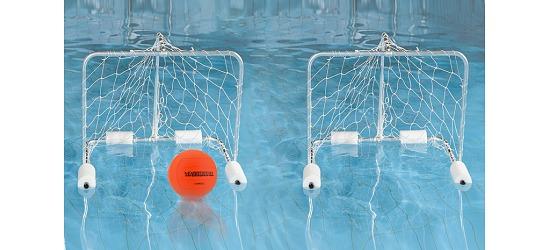 Mini waterdoelen set