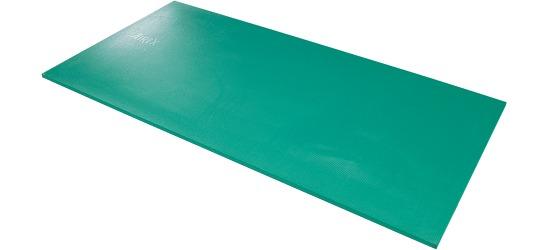 Natte de gymnastique Airex Vert