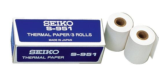 Papier thermique (gros)