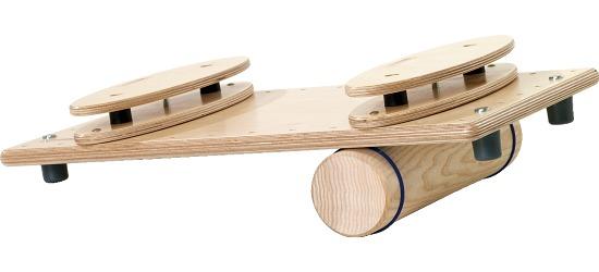 Planche d'équilibre Pedalo® Rola-Bola «Sport»