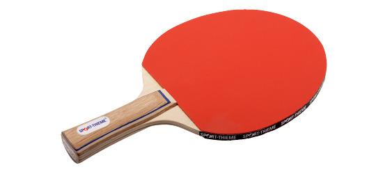 Raquette de tennis de table Sport-Thieme® « Paris »