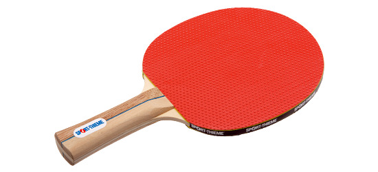 Raquette de tennis de table Sport-Thieme® « Rome »