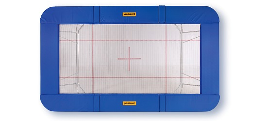 Rembourrage de cadre complet Pour trampoline Grand Master