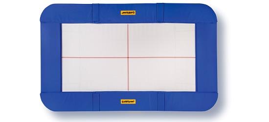 Rembourrage de cadre complet Pour trampoline Master