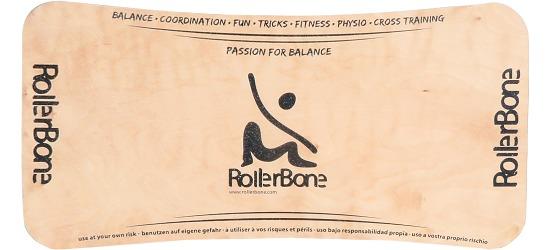 RollerBone® Starter kurk set