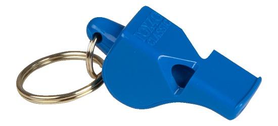 Sifflet « FOX 40 » Bleu