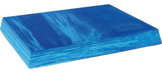 Sissel Dalle BalanceFit Pad Bleu marbré
