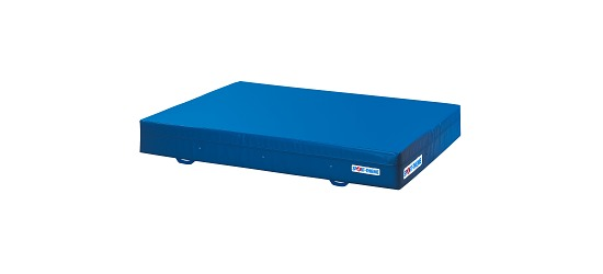 Sport-Thieme® vervanghoes voor valmat 350x200x30 cm