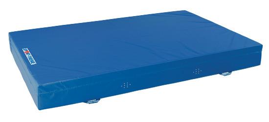 Sport-Thieme® Zachte valmat Type 7 400x300x60 cm