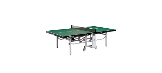 Table de tennis de table Joola « Rollomat » ITTF Vert