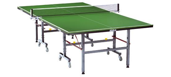 Table de tennis de table Joola® « Transport S » Vert