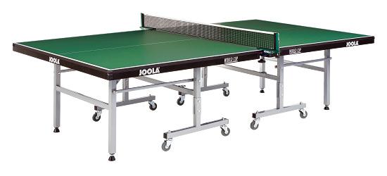 Table de tennis de table Joola® « World Cup » Vert