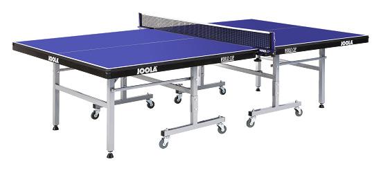 Table de tennis de table Joola® « World Cup » Bleu