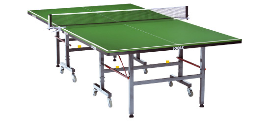 Table de tennis de table Joola Vert