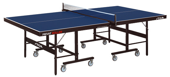 Table Stiga® « Privat Roller »