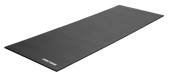 Tapis de fitness Sport-Thieme Noir