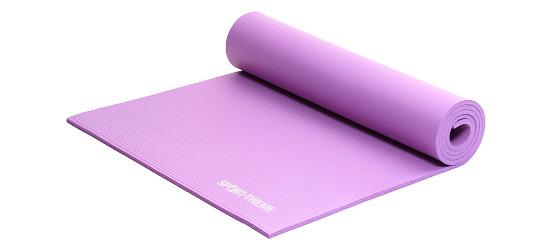 Tapis de fitness Sport-Thieme Violet