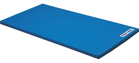 Tapis de gymnastique Sport-Thieme® « Sportime » 150x100x4 cm, 9 kg