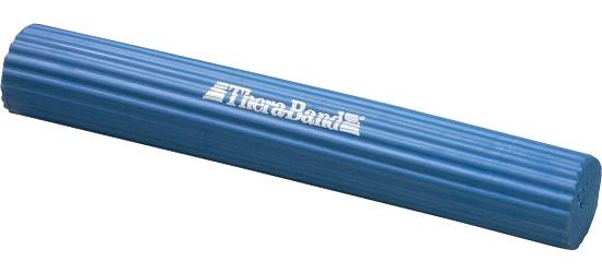 TheraBand™ Barre flexible Bleu, env. 3,5 kg
