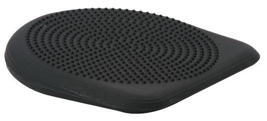 Togu® Dynair® wigbalkussen Premium, zwart