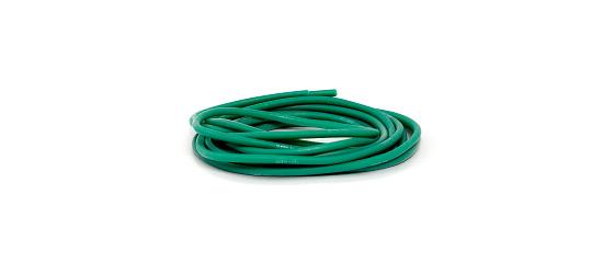 Tube élastique Thera-Band® Vert, difficile