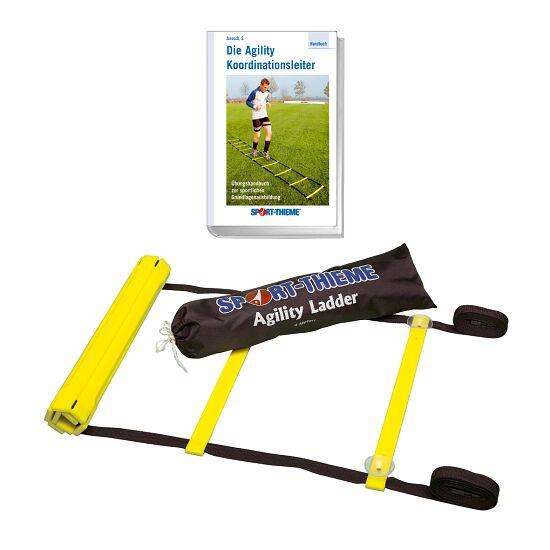 Échelle d'entraînement Sport-Thieme® 8 m, simple, manuel inclus