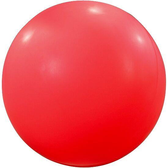 Evenwichtsbal / Loopbal ø ca. 60 cm, 12 kg, Neon rood