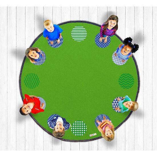 Achoka Tapis de jeu «Cercle du matin»