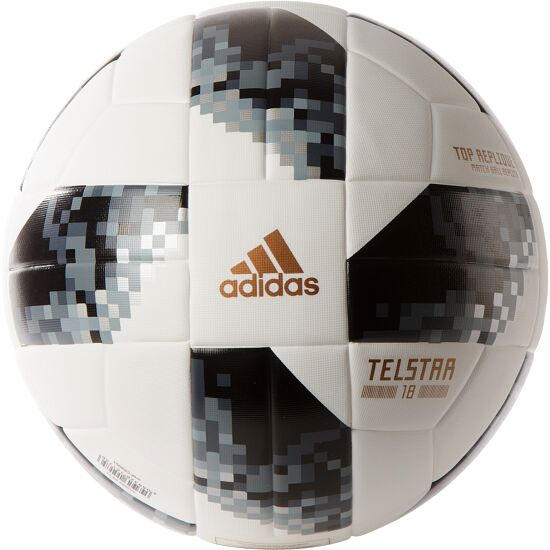 "Adidas® Voetbal ""Telstar 18 Top Replique"""