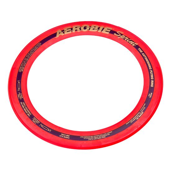 Aerobie Werpringen Sprint