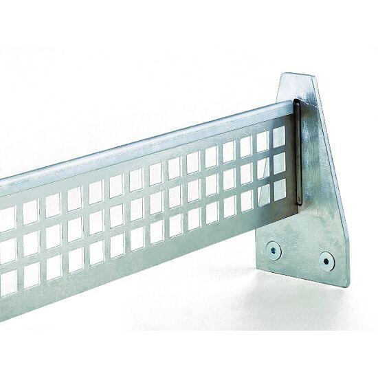 Aluminium tafeltennis-netcombinatie 8 mm
