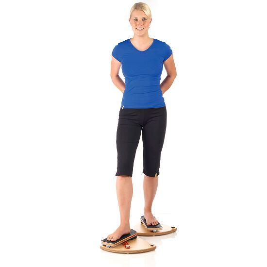 Appareil d'entraînement des pieds Pedalo® « PhysioFlip »