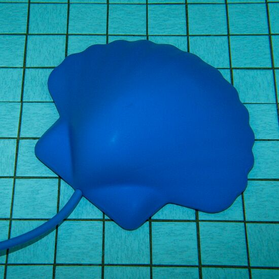 Aqua Musique Onderwaterluidspreker Mobiele versie