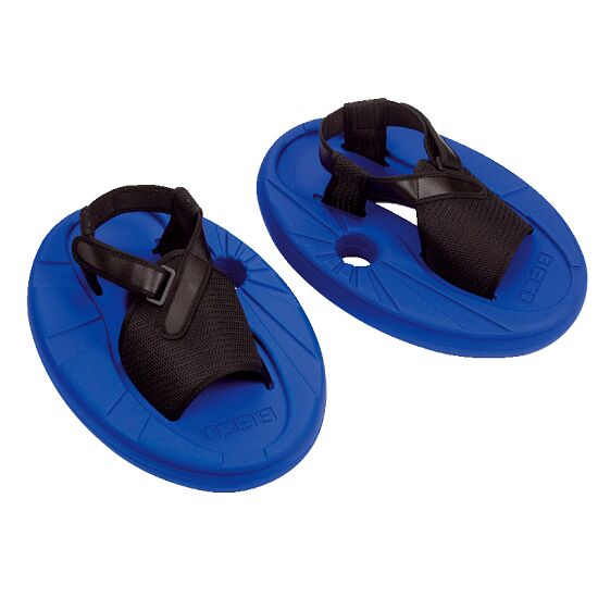 Aqua Twin II Beco®  L, pointure 42-46, bleu