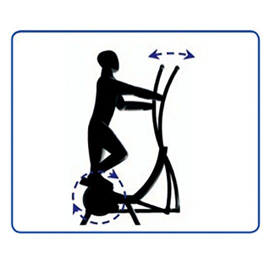 Art Outside Total-bodytrainer