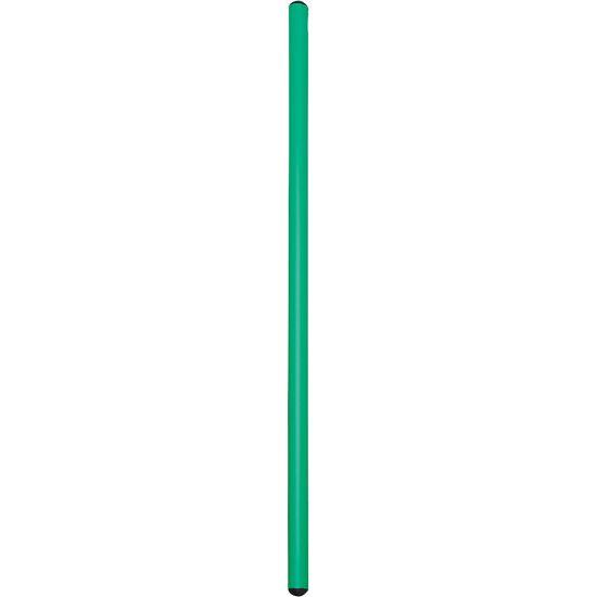 Bâton de gymnastique Sport-Thieme en plastique 80 cm, Vert