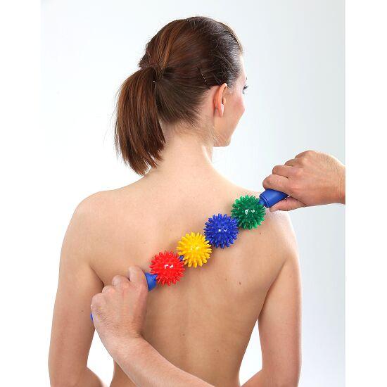 Bâton de massage « Arc-en-ciel »