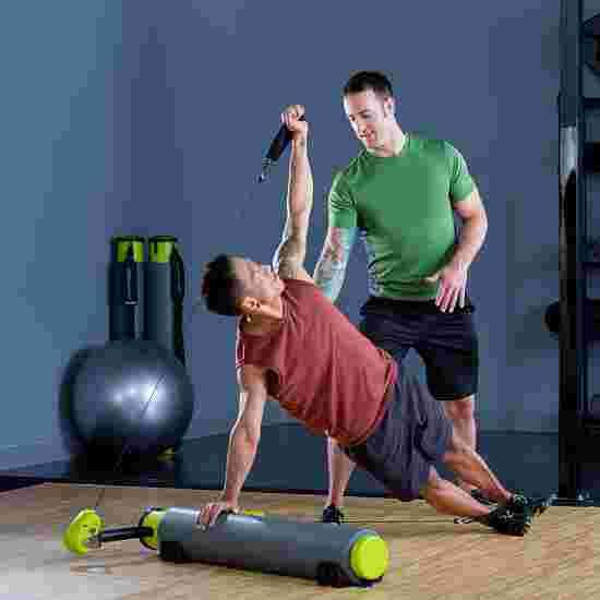 Balanced Body MOTR- More than a roller