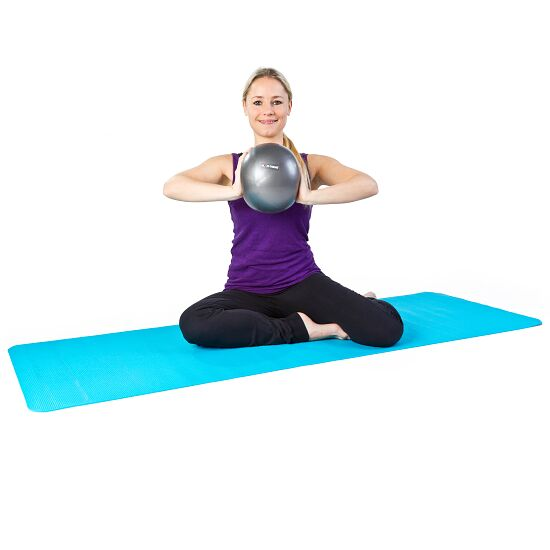 Balle de pilates Sport-Thieme® ø 22 cm, gris