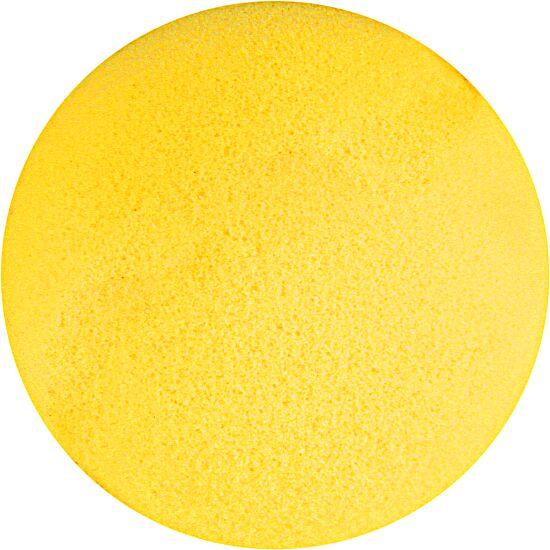 Balle de tennis en mousse Sport-Thieme® ø 70 mm, 14 g, jaune