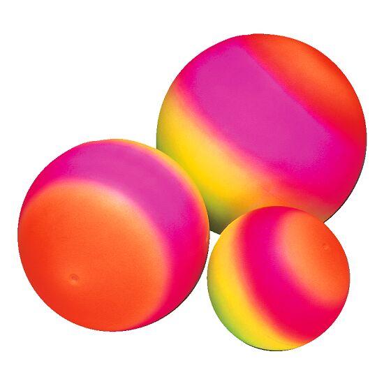 Ballon arc-en-ciel fluo Togu®  ø 18 cm, 110 g