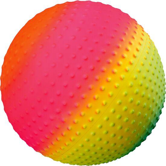 Ballon arc-en-ciel Togu® « Sunrise » ø 18 cm, 180 g